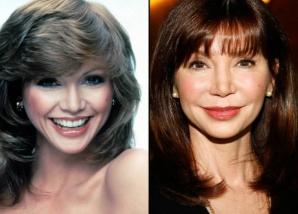 """O mai ţii minte pe Pamela, din """"Dallas""""? Cum arată acum Victoria Principal. O mai recunoşti?"""