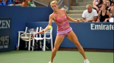 O jucătoare de tenis din Italia a fost suspendată 9 luni dintr-un motiv incredibil