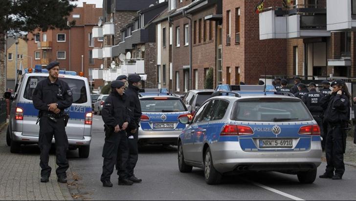 Tragedie în Germania! Cadavrele a șase tineri au fost descoperite într-un șopron
