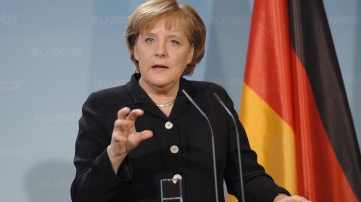 Avertismentul lui Merkel: O diluare a combaterii corupţiei în România, un semnal greșit