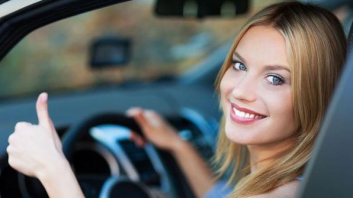 Diferenţa majoră dintre femei şi bărbaţi atunci când vine vorba de maşini