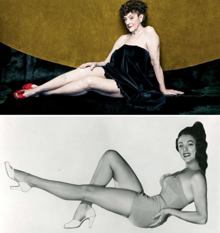 Cum arătau în tinerețe cele mai cunoscute modele Playboy și cum arată acum