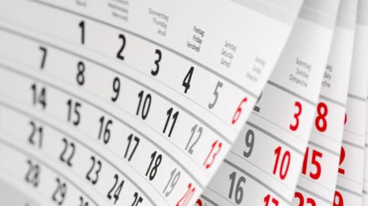 24 ianuarie zi liberă pentru toţi românii. Iată în ce zi a săptămânii pică!