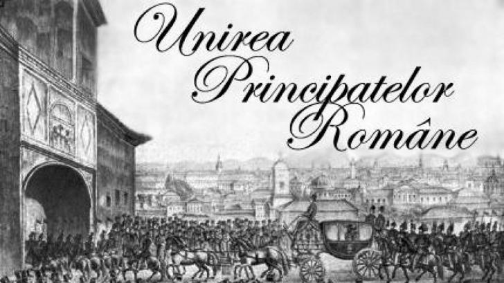 24 ianuarie Unirea Mică. Se împlinesc 158 de ani de la Unirea Principatelor Române