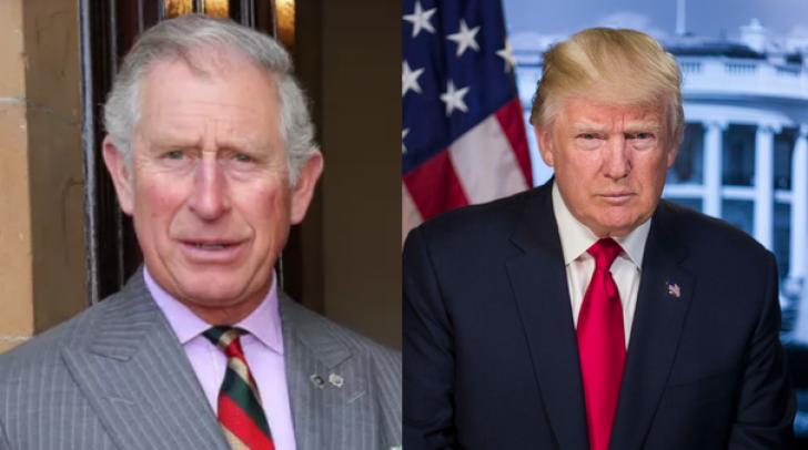 Tensiuni între Marea Britanie şi SUA! Greşeala imensă pe care ar fi făcut-o Donald Trump