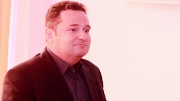 Bogdan Cristian Negrea, doctor în științe economice, este vicepreședintele CNMR