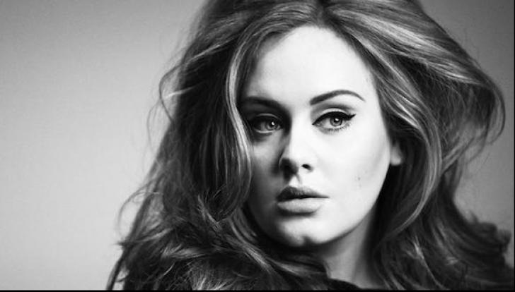 Veste neaşteptată despre cântăreaţa Adele