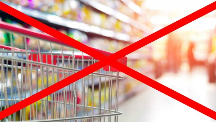 Top 4 alimente cancerigene pe care le mâncăm zilnic