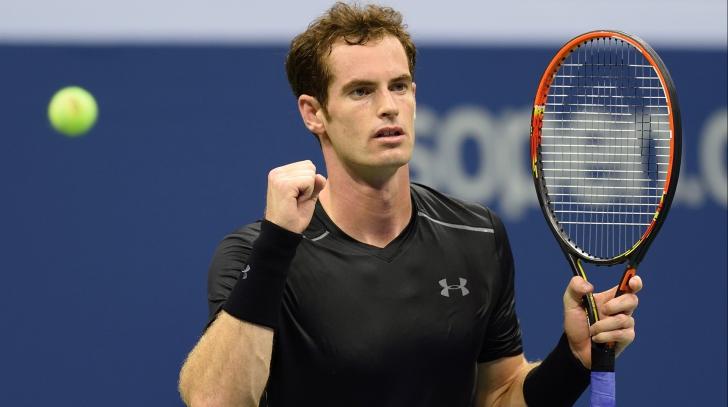 Australian Open 2017. Andy Murray, calificare uşoară în turul trei