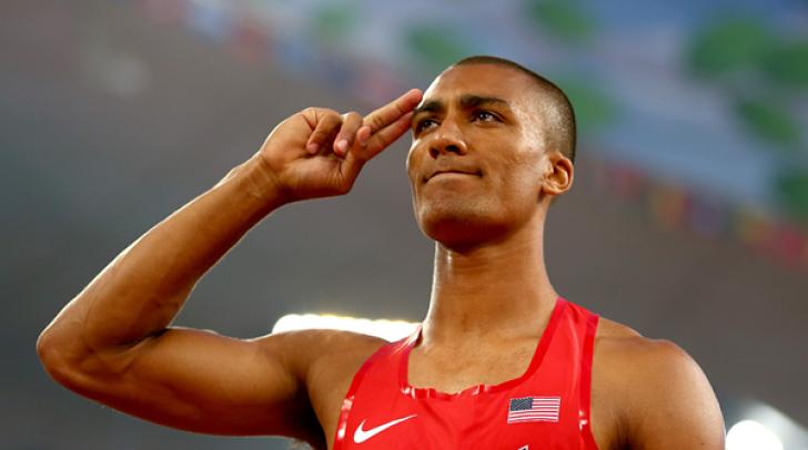 Campionul olimpic la decatlon Ashton Eaton se retrage din activitate