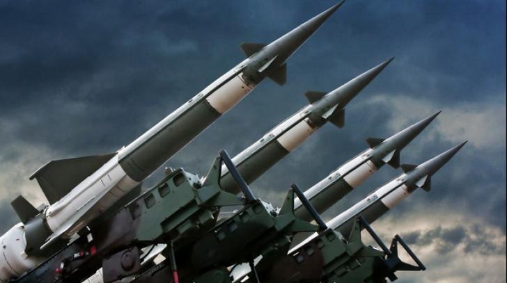 """SUA susţin că sunt """"la curent"""" cu lansarea unei rachete balistice de către Iran"""