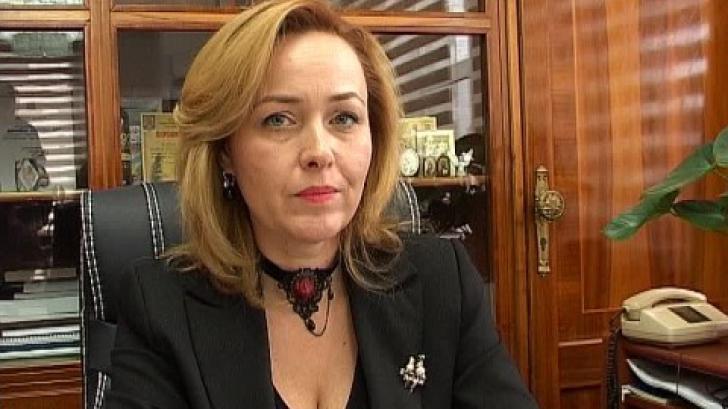 Carmen Dan, propunerea pentru Ministerul de Interne, audiată cu ușile închise și avizată pozitiv