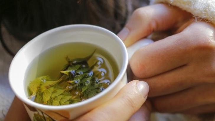 Ceai anti-colesterol