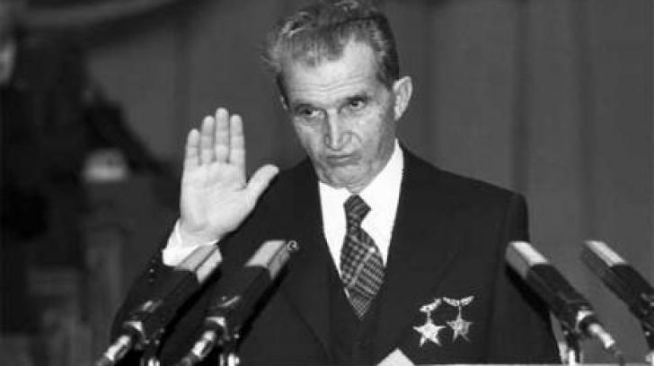 Analiza secretă a CIA despre regimul Ceaușescu. Cum au prevăzut agenții americani revoluția