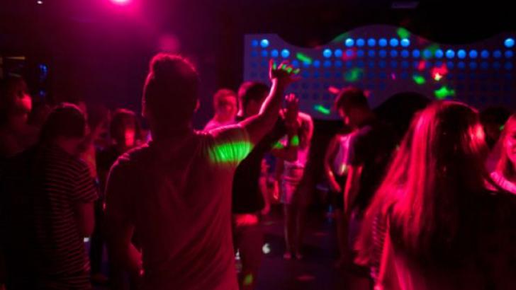Cluburi in Bulgaria