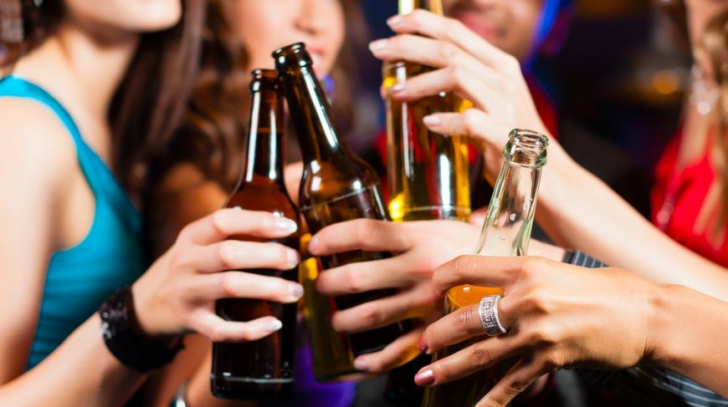 Nu bei deloc alcool? Ai şanse mari să mori prematur