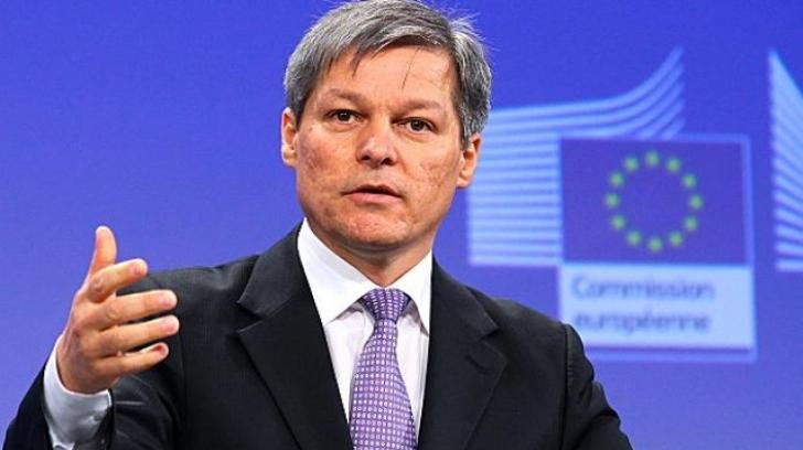 Cioloș: Pentru România, 10 ani în Uniunea Europeană înseamnă 10 ani de consolidare a democrației