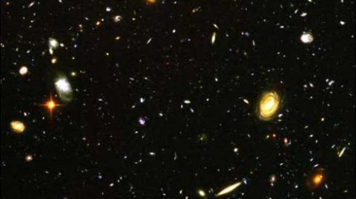 Procesul bizar care duce la dispariţia a 11.000 de galaxii