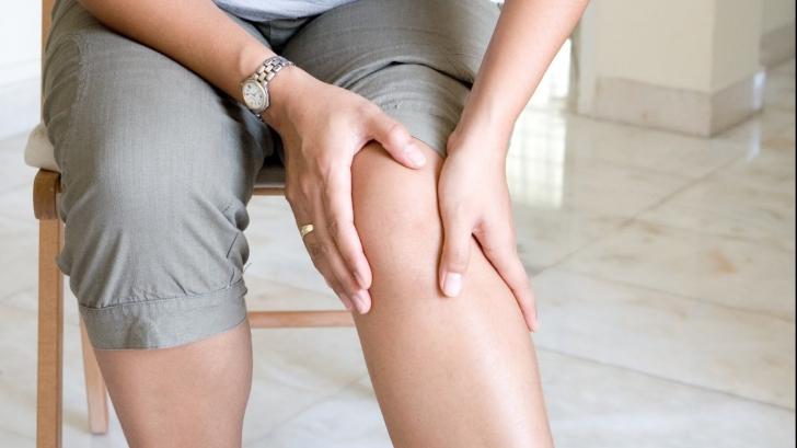 cum opresc durerea din picioare