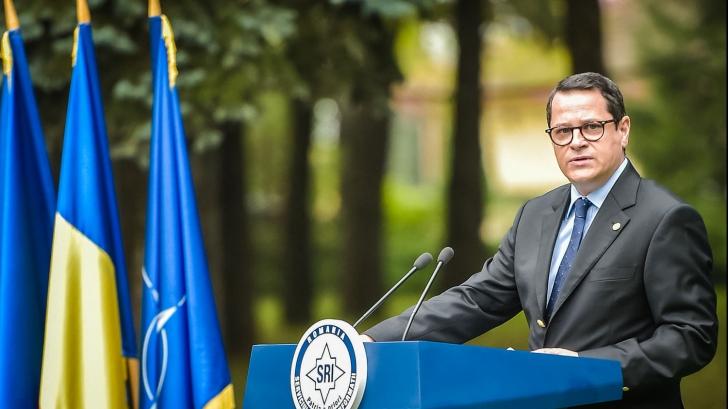 Ţuţuianu: Directorul SRI a dispus denunţarea protocoalelor care nu mai sunt necesare sau actuale