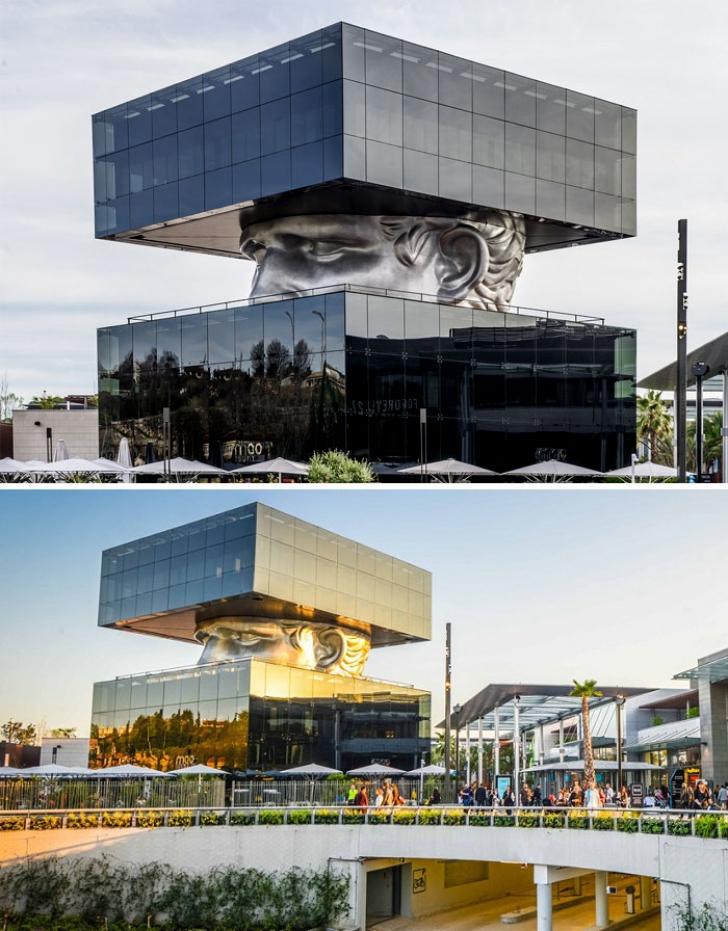 Top 10 cele mai urâte clădiri din lume! Arată de-a dreptul înspăimântător