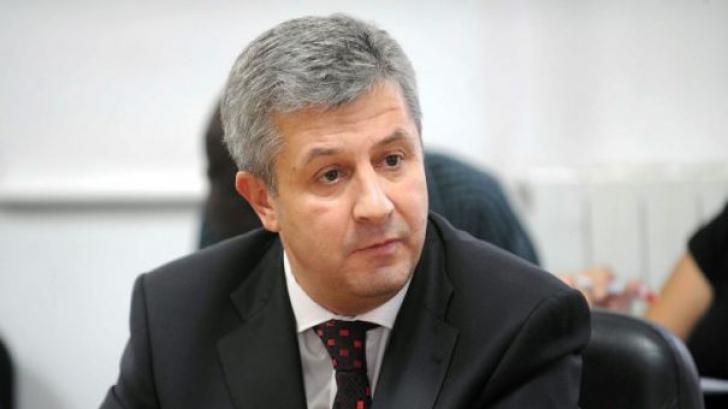 Ce a declarat Florin Iordache înainte de dezbaterea publică de la Ministerul Justiției