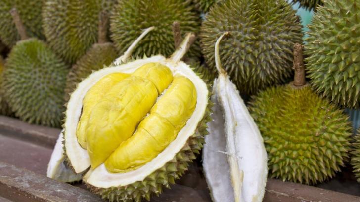 Motivul neaşteptat pentru care cel mai urât mirositor fruct a fost trimis în spaţiu