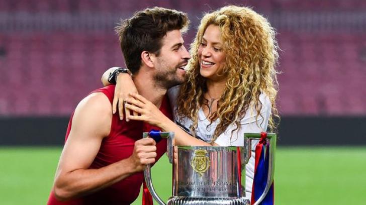 Shakira face transferurile! Artista nu-l mai vrea pe Pique la FC Barcelona. Unde l-ar duce