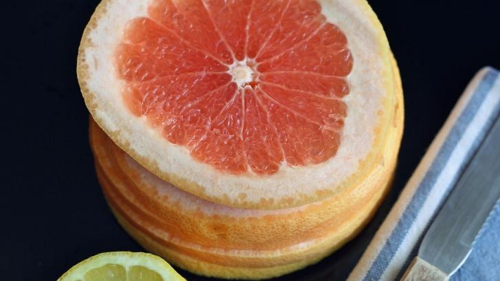 Slăbeşte în timp-record cu dieta cu grepfrut!