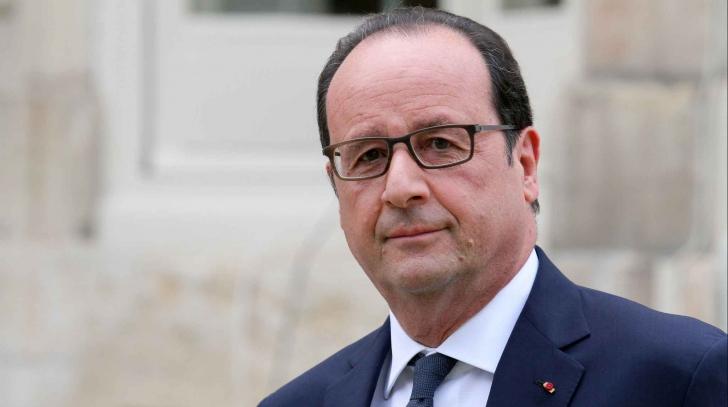 Declaraţie controversată Hollande despre Donald Trump