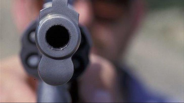 Omul de afaceri a fost împușcat în seara zilei de 22 februarie - imagine de arhivă
