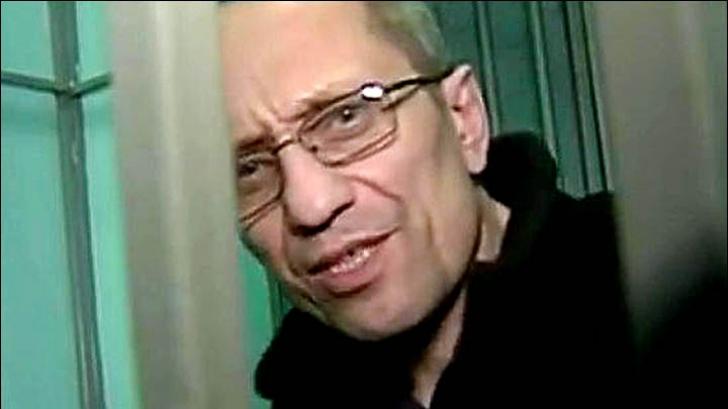 """Criminalul în serie care a şocat Rusia: """"Vârcolacul"""", un fost poliţist. Ce recunoaşte- ÎNFIORĂTOR"""