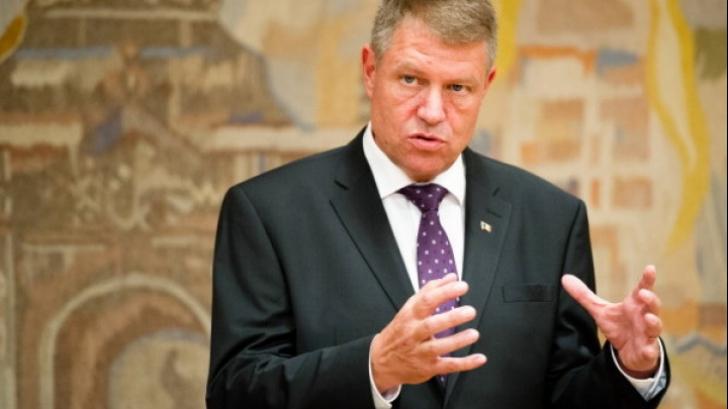 Anunțul ANAF despre controlul averii preşedintelui României