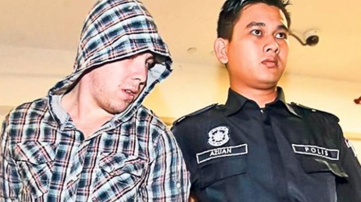 Veşti TERIBILE despre românul condamnat la moarte în Malaezia. Ce a aflat tatăl