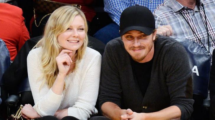 Bucurie la Hollywood! Actorii Kirsten Dunst și Jesse Plemons s-au logodit