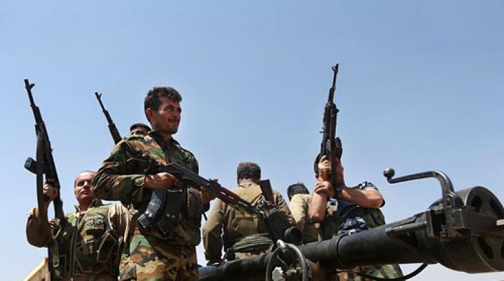 Decizie controvestată! Kurzii sirieni nu au fost invitați la negocierile de la Astana