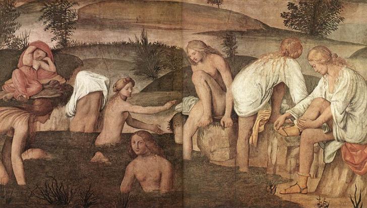 Cum făceau sex femeile din epoca Renașterii. Practica sexuală bizară care azi ne șochează
