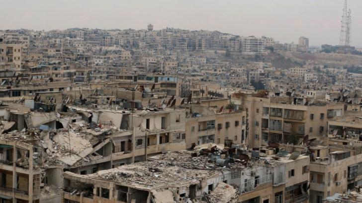 Siria: 18 militanți ai Statului Islamic, uciși de armata turcă