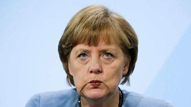 Ce părere are Angela Merkel despre decretul lui Trump cu privire la imigrație