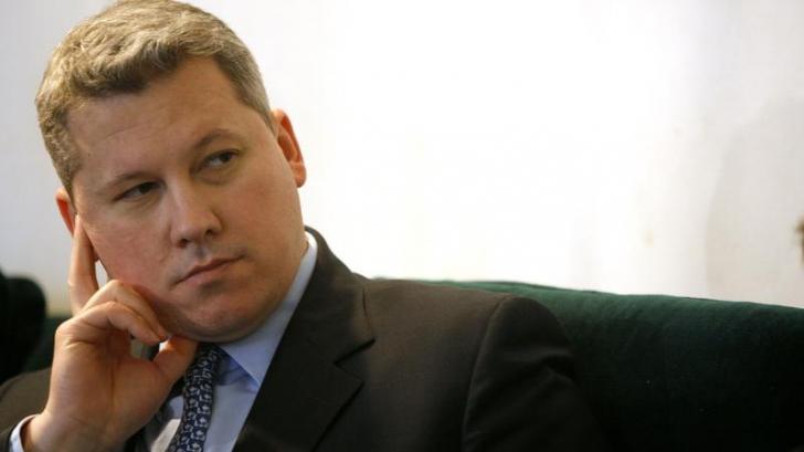 Cătălin Predoiu: Ruşine, domnule ministru Iordache! Ruşine, domnule Dragnea!