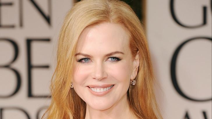 Nicole Kidman îşi doreşte să devină din nou mamă la 49 de ani