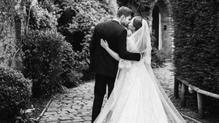 Este căsătorită, dar nu se poate apropia de soţul ei