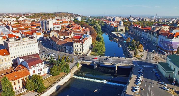 Cel mai sigur oraș din România