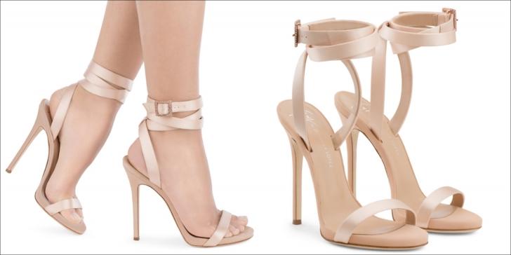 Jennifer Lopez şi-a lansat prima linie de încălţăminte. Cum arată pantofii