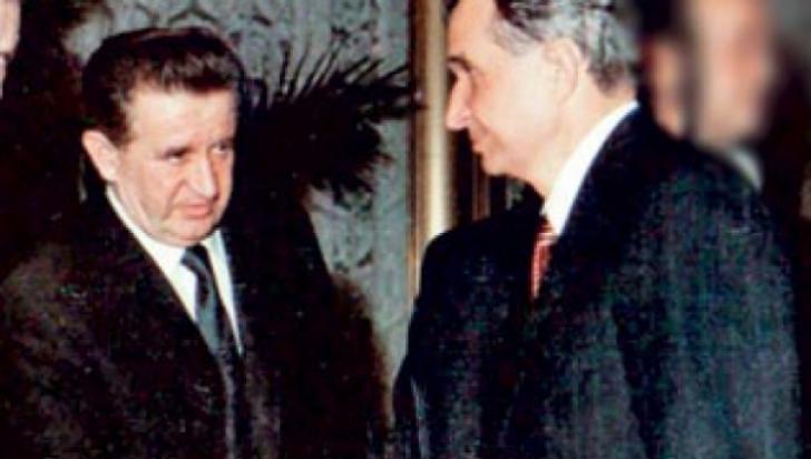 Fostul şef al Securităţii lui Ceauşescu este pe moarte. Ce se întâmplă cu Tudor Postelnicu?