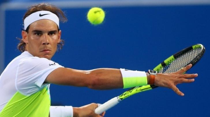 "Australian Open. Rafa Nadal a ""copiat-o"" pe Simona Halep. Meci-maraton si rezultat-surpriza"
