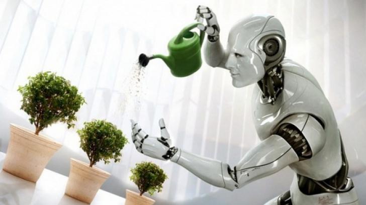 """Roboţii vor deveni """"persoane electronice"""" - vot istoric al comisiei Parlamentului European"""