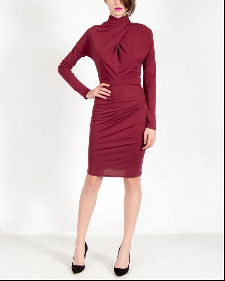Colectia Andreea Raicu - 5 rochii foarte elegante la preturi bune