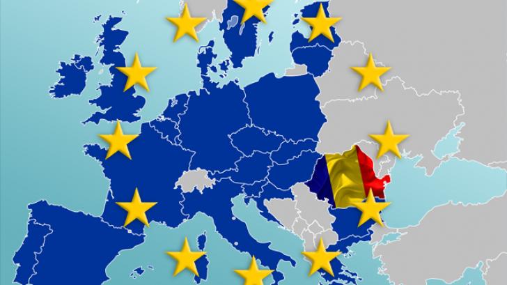 Aderarea României la Uniunea Europeană: s-au împlinit 10 ani