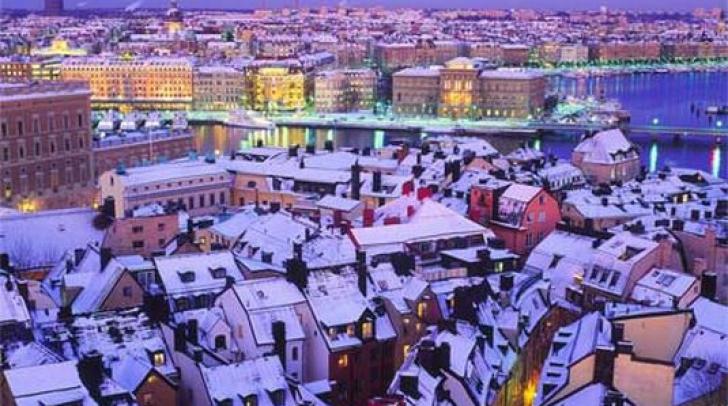 Anunţ de ultimă oră făcut de MAE pentru românii care călătoresc în Suedia